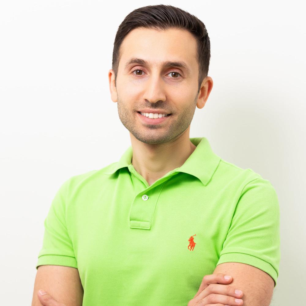 Aaron Boruchov